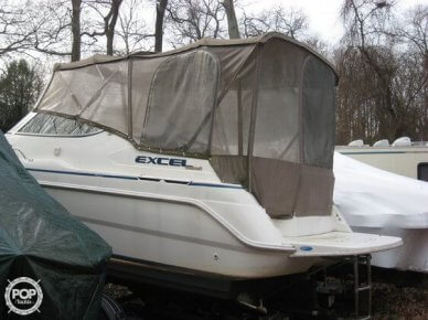 Wellcraft Excel 26 SE, 27', for sale - $19,500