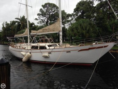 Island Trader 45, 50', for sale - $125,000