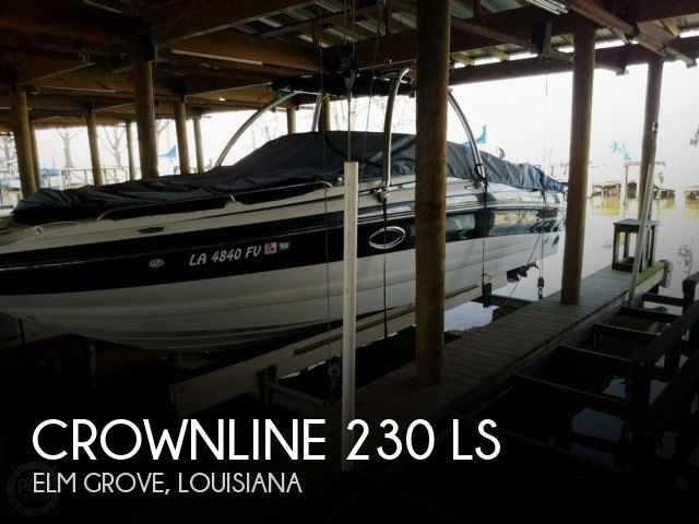 Used Boats For Sale in Shreveport, Louisiana by owner | 2008 Crownline 24