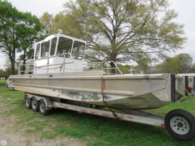 Hankos 30 Vee Barge, 30', for sale - $95,600