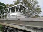 2010 Hankos 30 Vee Barge - #4