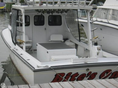 Manning 32, 32', for sale - $68,000