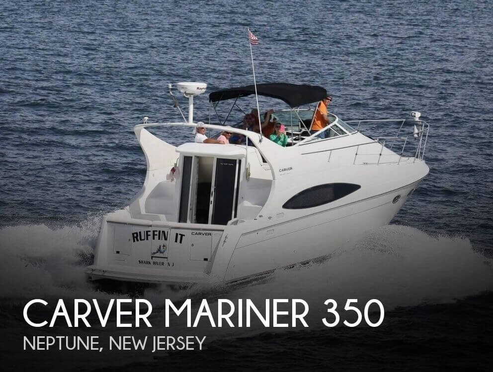 Used Carver 36 Boats For Sale by owner | 1998 Carver 36