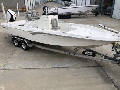 Ranger Boats 2510 Bay, 24', for sale - $74,000