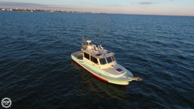 AAC Marine 33, 33', for sale - $66,900