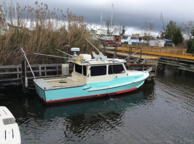 AAC Marine 33, 33', for sale - $55,000
