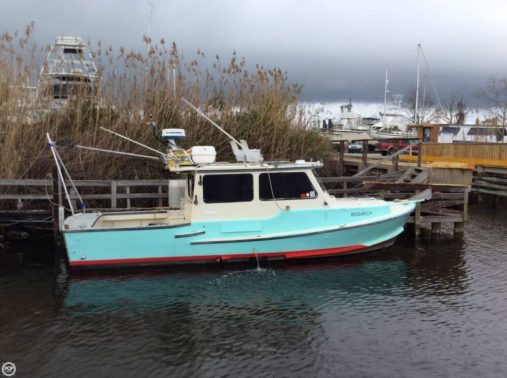 2012 AAC Marine boat for sale, model of the boat is 33 & Image # 3 of 40