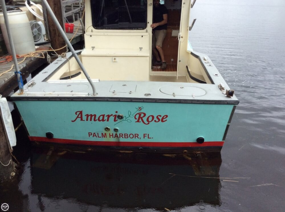 2012 AAC Marine boat for sale, model of the boat is 33 & Image # 4 of 40