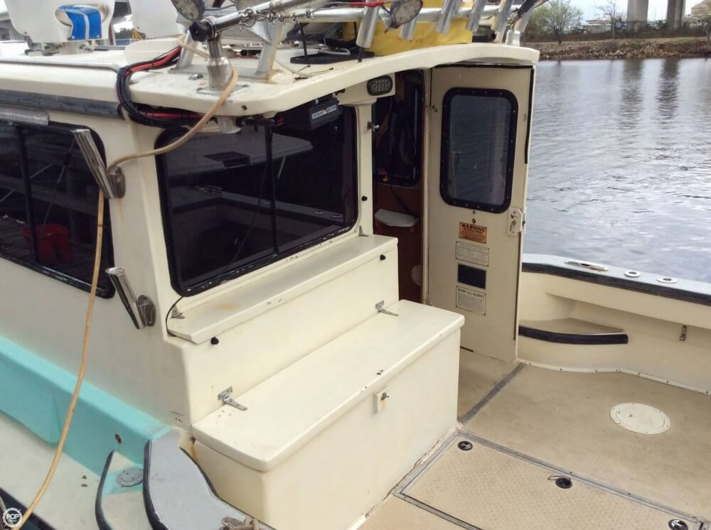 2012 AAC Marine boat for sale, model of the boat is 33 & Image # 5 of 40