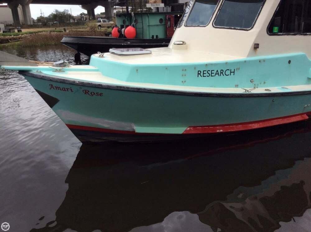 2012 AAC Marine boat for sale, model of the boat is 33 & Image # 6 of 40