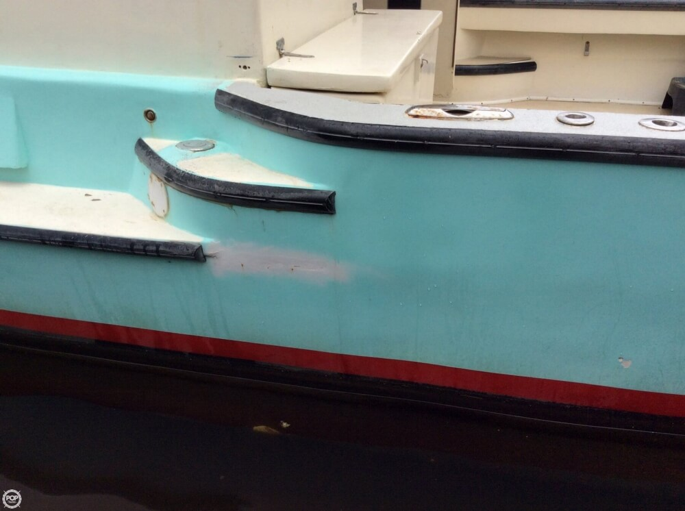 2012 AAC Marine boat for sale, model of the boat is 33 & Image # 17 of 40