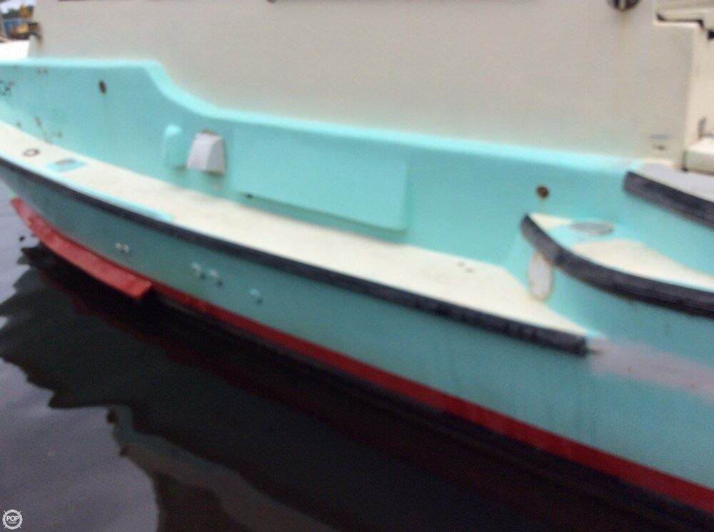 2012 AAC Marine boat for sale, model of the boat is 33 & Image # 18 of 40