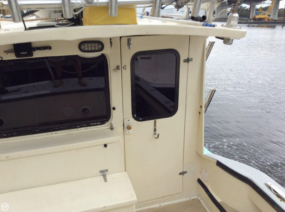 2012 AAC Marine boat for sale, model of the boat is 33 & Image # 28 of 40