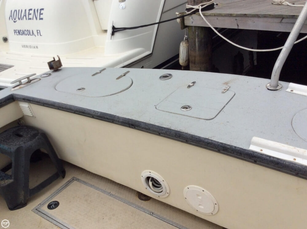 2012 AAC Marine boat for sale, model of the boat is 33 & Image # 31 of 40