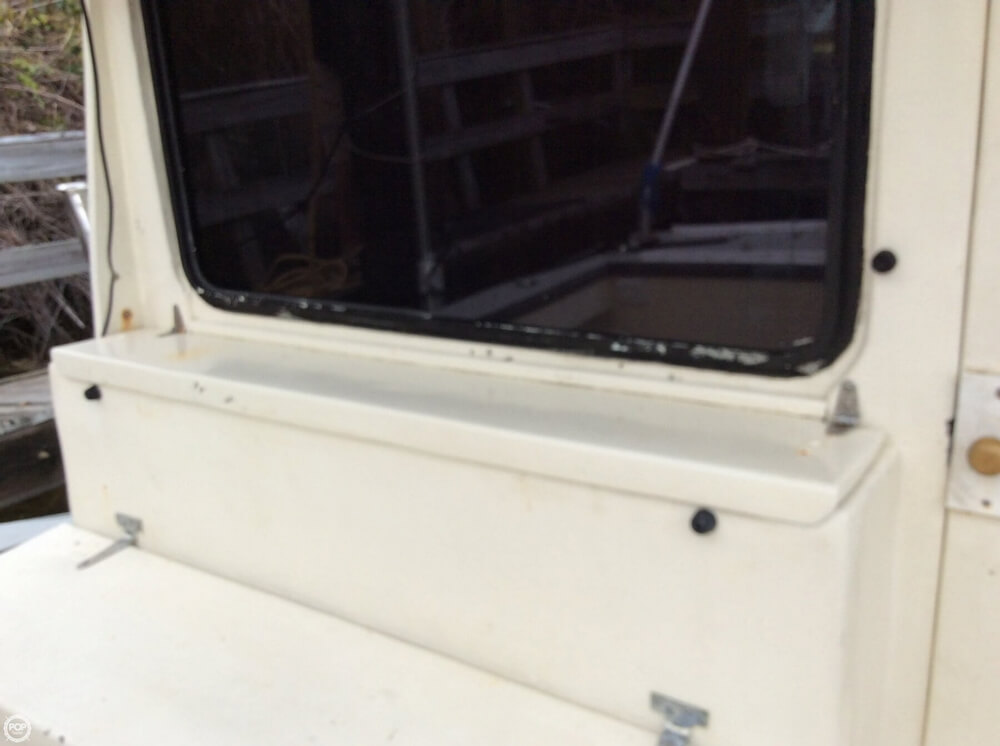 2012 AAC Marine boat for sale, model of the boat is 33 & Image # 34 of 40