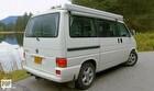 2003 Volkswagen Eurovan Westfalia Edition M/V Weekender - #1