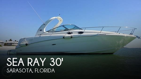 Used Sea Ray 33 Boats For Sale by owner | 2004 Sea Ray 33