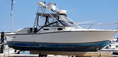 Albemarle 27 Express, 27', for sale - $17,500