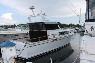 Chris-Craft 35 Roamer, 35, for sale - $39,000
