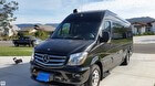 Luxury Touring Coach