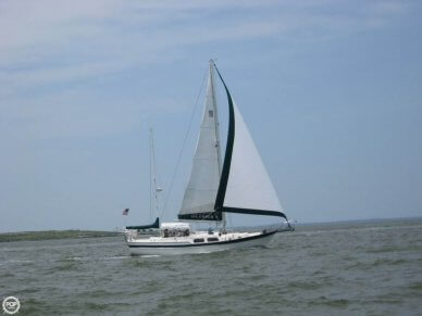 Irwin Yachts 46, 46', for sale - $146,700