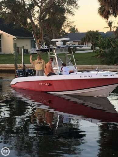 Donzi 30 ZF, 28', for sale - $55,500