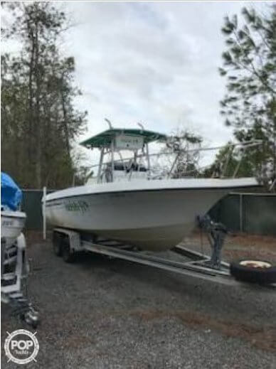 Hydra-Sports 23, 23', for sale - $20,000
