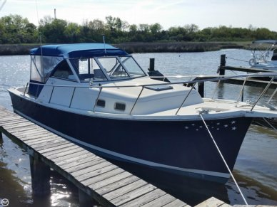 Mainship PILOT II 30, 30', for sale - $56,500