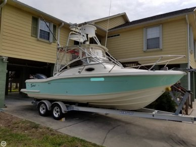 Scout 242 Abaco, 24', for sale - $54,990