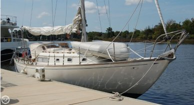 Cheoy Lee 36, 36', for sale - $24,900
