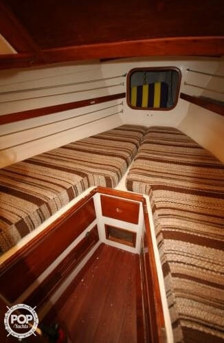1969 Cheoy Lee boat for sale, model of the boat is 36 Luders & Image # 11 of 25