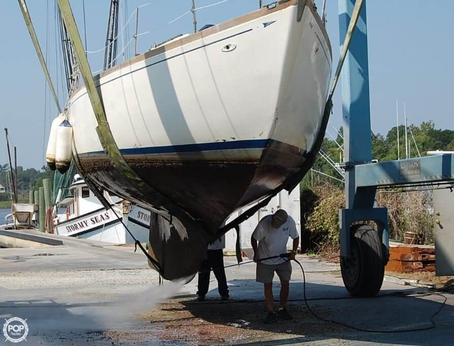1969 Cheoy Lee boat for sale, model of the boat is 36 Luders & Image # 3 of 25