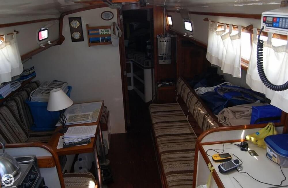 1969 Cheoy Lee boat for sale, model of the boat is 36 Luders & Image # 22 of 25