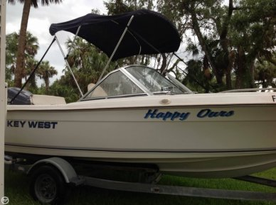Key West 2020 DC, 20', for sale - $12,750