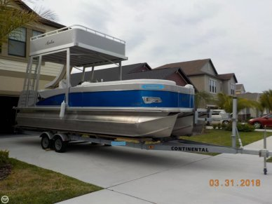 Avalon Funship CA 2585 CR Saltwater Series, 26', for sale - $47,000