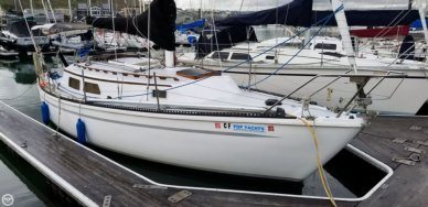 Newport 30 Phase II, 30', for sale - $24,000