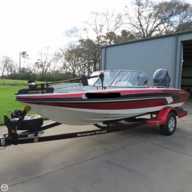 Ranger Boats Reata 186VS, 186, for sale - $32,900