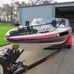 2013 Ranger Reata 186VS - #4