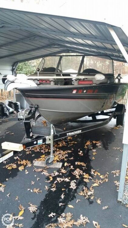 2014 TRACKER BOATS 19 for sale