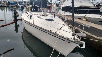 Islander 37, 36', for sale - $10,000
