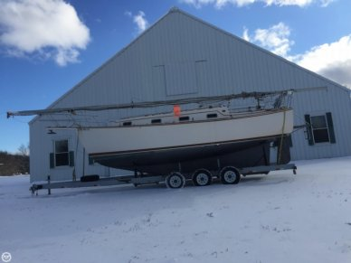 Island Packet 31, 31', for sale - $48,400