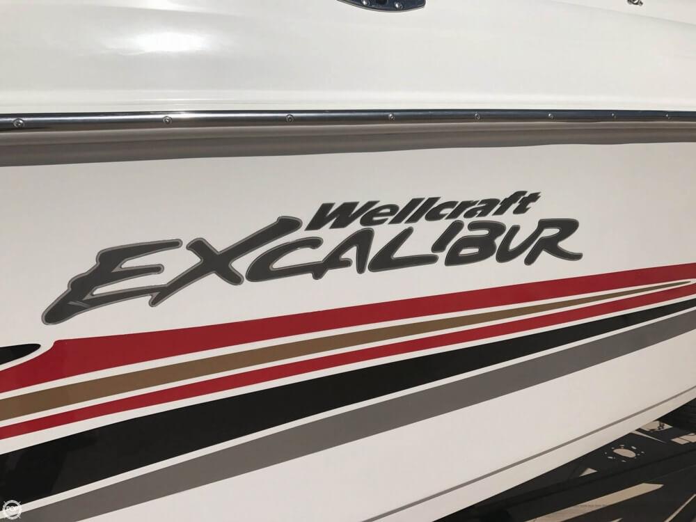 2001 Wellcraft Excalibur 26 - image 34