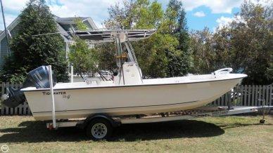 Tidewater 2196 SKIFF, 21', for sale - $33,400