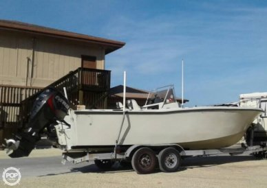 Mako 22B, 21', for sale - $24,500