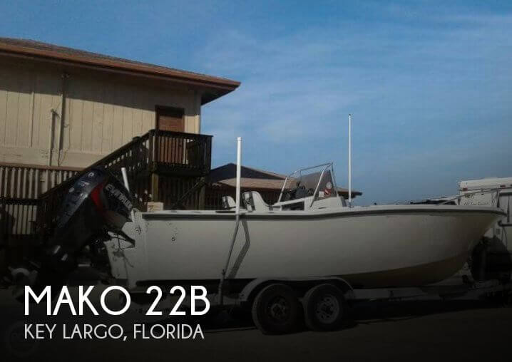 Used MAKO Boats For Sale in Florida by owner | 1976 Mako 21
