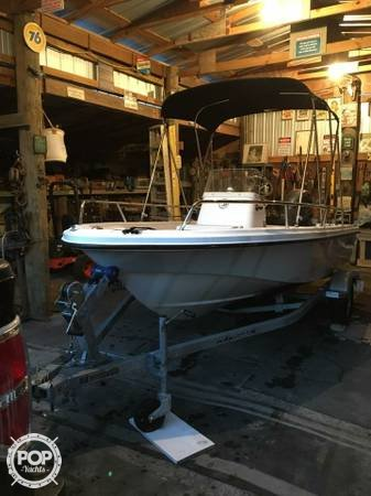 Edgewater 158CS, 15', for sale - $18,500