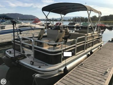 Lowe SF214, 21', for sale - $35,600