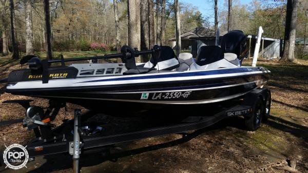 Used Skeeter Bass Boats For Sale In United States Page 1