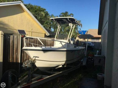 Mako 171, 17', for sale - $19,500