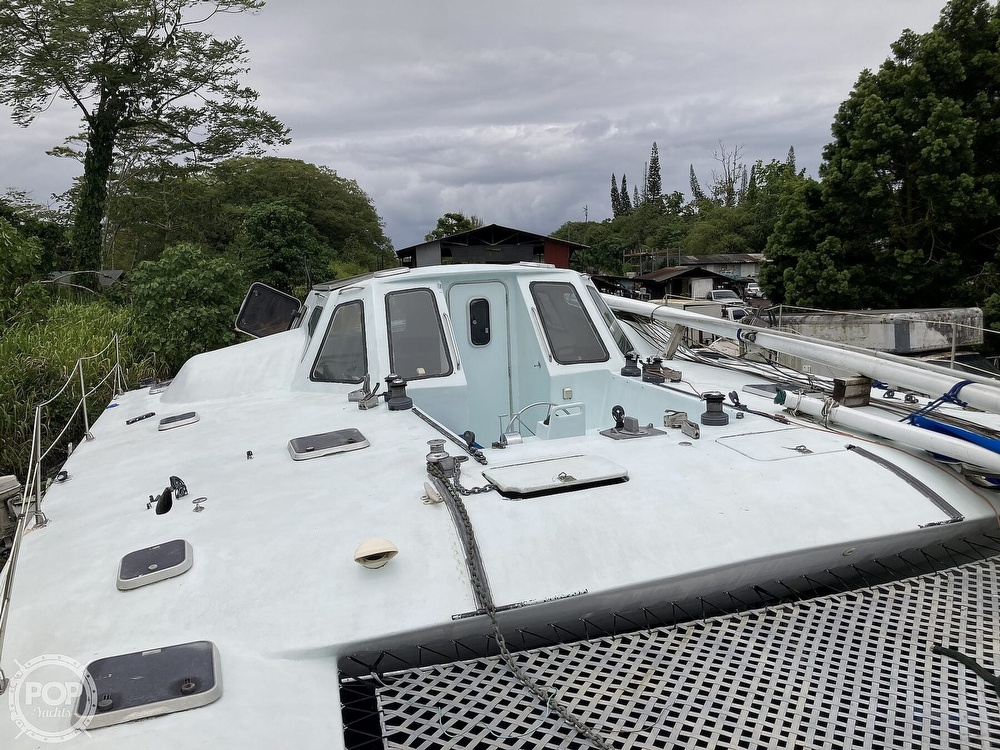 1998 Atlantic boat for sale, model of the boat is A42 & Image # 3 of 19